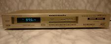 Bel MARANTZ ST 520 L HI-FI stereo sintonizzatore FM/MW/LW RADIO RICEVITORE st520l