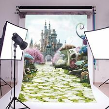 Wonderful Ava In Onederland Photography Backdrop Baby Kids Party Birthday Bday