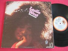 PSYCH ROCK LP - LESLIE WEST MOUNTAIN (1969) ORIGINAL WINDFALL 4500 VG+