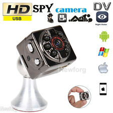 SQ9 Mini Full HD DV Sports IR Night Vision DVR Video Camera Camcorder Spy Cam