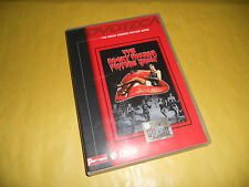 DVD-THE ROCKY HORROR PICTURE SHOW-1975
