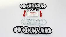 FRONT Axle Brake Caliper Repair Kit with Casting Seals for AUSTIN PRINCESS (3806