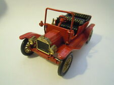 MODELS OF YESTERYEAR N°Y-1 1911 FORD MODEL T MADE IN ENGLAND (SVP)