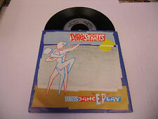 Dire Straits Dance Play EP Extended 45 RPM 1983 Vertigo Records EX Mark Knopfler