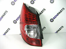 Renault Scenic II 2006-2008 NSR Passenger Rear Tail Light LED *NEW*