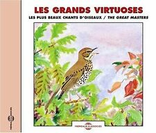 Sounds of Nature: The Great Masters, New Music