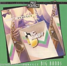 V/A - Perfect Big Bands (German 25 Tk CD Album) (Past Perfect Series)
