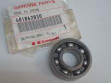 New OEM Kawasaki KX 125 250 500 KL KLR 600 Bearing 601B6203U