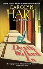 Death Walked In (Death on Demand Mysteries, No. 18)