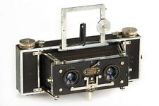 Baudry France Isographe Stereo Wide // 25053,43