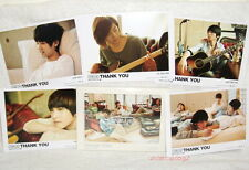 CNBLUE First Step +1 Thank You Taiwan Promo Six Cards
