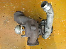 2002 CITROEN C5 2.2 HDI TURBOCHARGER 9640668680