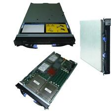 IBM Blade Server JS21 2xPowerPC  2x2,7GHZ 7988-J21