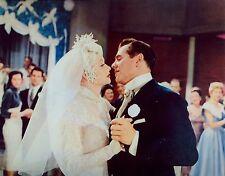 Rare Still Lucille Ball & Desi Marry