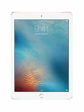 SEALED OEM BOX Apple iPad Pro 128GB Wi-Fi + Cellular (Unlocked), 9.7in ROSE GOLD