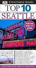 Top 10 Seattle by Amrine, Eric -Paperback