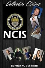 Collection Editions : Ncis by Damien Buckland (2014, Paperback)