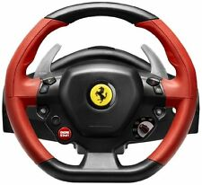Thrustmaster 4460105 Xbox One[tm] Ferrari[r] 458 Spider Racing Wheel