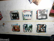THE BEATLES ROYAL MAIL 2007 FULL SET, TEN STAMPS ,COLLECTORS PACK MINT CONDITION