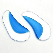 1 Pair Orthotic Arch Support Shoe Insoles Flat Foot Flatfoot Correction Hot
