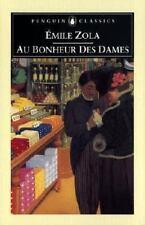 Au Bonheur des Dames by Émile Zola (2010, Paperback)