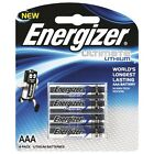 AAA Energiser Ultimate Lithium 4 Pack - Clearance Item