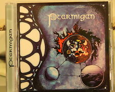 Ptarmigan-same Canadian psych cd