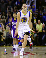 KLAY THOMPSON Golden State Warriors 2015 Official NBA Premium 16x20 POSTER PRINT