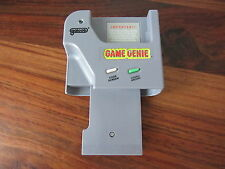 GAME GENIE       -----   pour GAME BOY