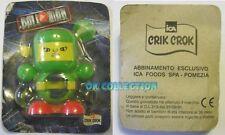 VECCHIO GADGET / SORPRESINA della Ica Crik Crok _ BALLOMAN  (come da foto)
