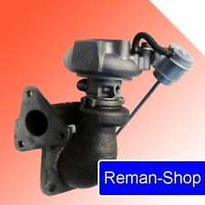 Turbocompresseur ford transit vi 2.4 tdci; 100 hp/115 hp; 49131-05400; 7250171