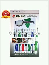 11 Piece BAKU Screw Driver Tool Kit BK 8600 For Mobile, PDA, Laptop repairing