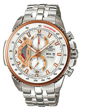 Casio Edifice EF-558D-7AVUDF Men's Wrist Watch UK