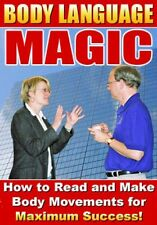 Body Language Magic - How to Read the Secret Signals