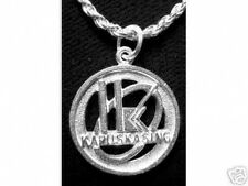 COOL KAPUSKASING Pendant Charm Sterling Silver Jewelry