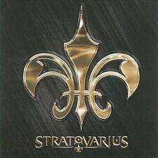 STRATOVARIUS - USED - LIKE NEW CD