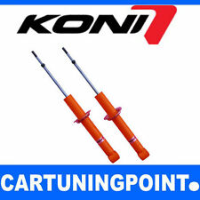 Koni Amortisseur str. t orange arrière essieu arrière paire 8050-1104