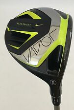 MINT! Nike Vapor Flex Driver w/Head Cover&Tool Diamana Graphite Stiff Flex