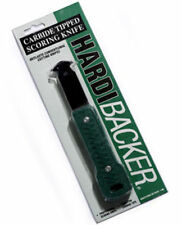 HardiBacker Carbide Tipped Scoring Knife - Tile Backer Board Knife