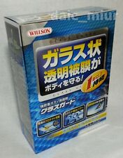 F/S Willson Body Glass Guard Corting Care for White & Light Color Large Cars