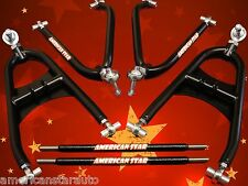American Star PRO X +2 up 1 Chromoly Racing A-Arms For Suzuki LT-Z400