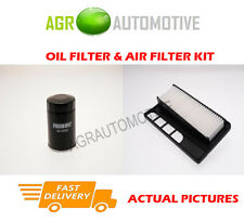 OEM SPEC PETROL SERVICE KIT OIL AIR FILTER SUZUKI JIMNY 1.3 86 BHP 2000-
