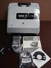 HP ScanJet 5000 Sheetfed Scanner L2715A