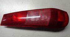 Rückleuchte Rücklicht links FIAT Punto (176) Bj.93-99 (Kratzer vorhanden)