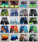 Men's Boardshorts Surf Board Shorts Swim Wear Beach Sports Trunks Pants SUMMER