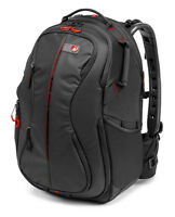 Manfrotto MB PL-B-220 Bumblebee Camera Backpack (Black) U.S. Authorized Dealer
