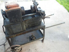 """1/4"""" to 2"""" Pipe Threading Machine (OSTER/WILLIAMS """"Tom Thumb"""" Mdl.# 562) 110V"""