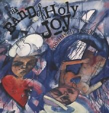 Band of Holy Joy - Positively Spooked - 1990 Rough Trade NEW