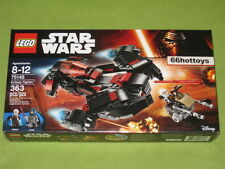 LEGO STAR WARS 75145 Eclipse Fighter NEW