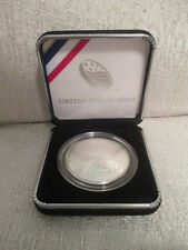 United States Mint 2014 Baseball Hall of Fame Silver Dollar P Commemorative Coin